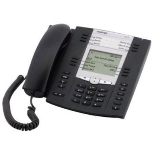 Aastra 6735i Gigabit IP Phone