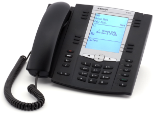Aastra 6737i Gigabit IP Phone