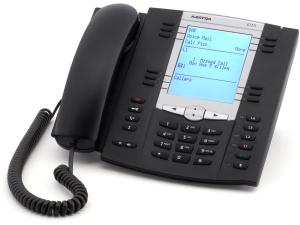 Aastra 6739i Gigabyte IP Phone
