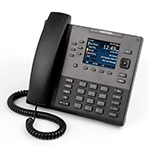 Aastra 6867i Fully Featured Executive/Receptionist SIP Telephone