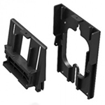 Aastra 68xxi Wall Mounting Kit