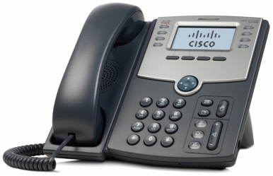 Cisco SPA512G 1-Line IP Phone