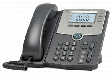 Cisco SPA514G 4-Line IP Phone