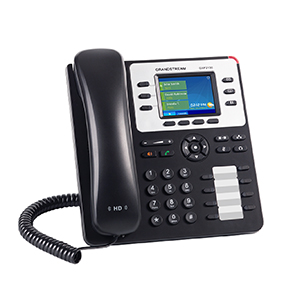 Grandstream GXP2130 v2 Enterprise HD IP Phone