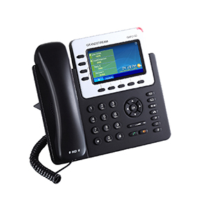 Grandstream GXP2140 Enterprise IP Telephone