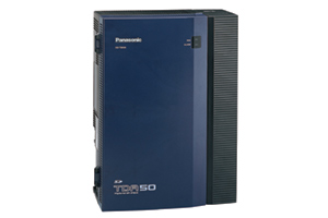 Panasonic KX-TDA-50G | USA Phone VoIP Systems