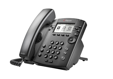 Polycom VVX 310 IP Gigabit