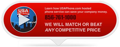 Contact USA Phone