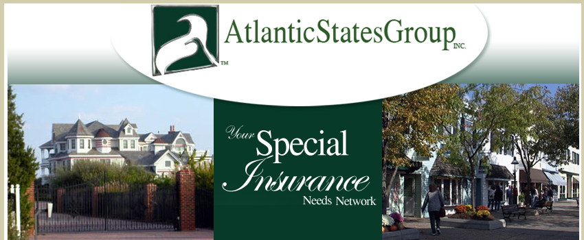 Atlantic States Group