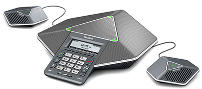 Yealink CP860 conference room phone