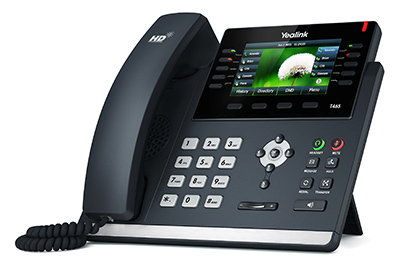 Yealink T46S SIP Speakerphone