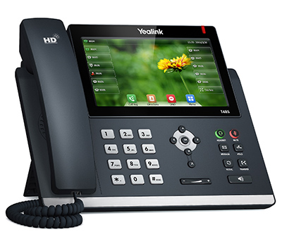 Yealink T48S SIP Speakerphone