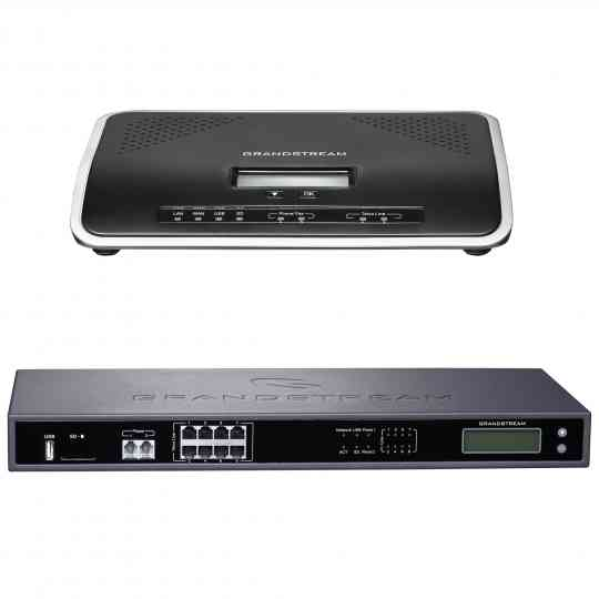 Grandstream UCM 6200 Series IP PBX