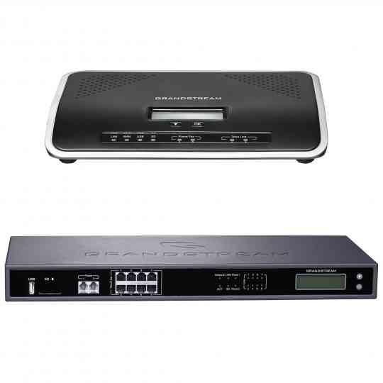 Grandstream UCM 6200 Series IP PBX