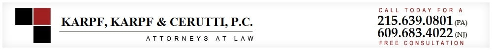 Karpf, Karpf, & Cerutti - Attorneys at Law