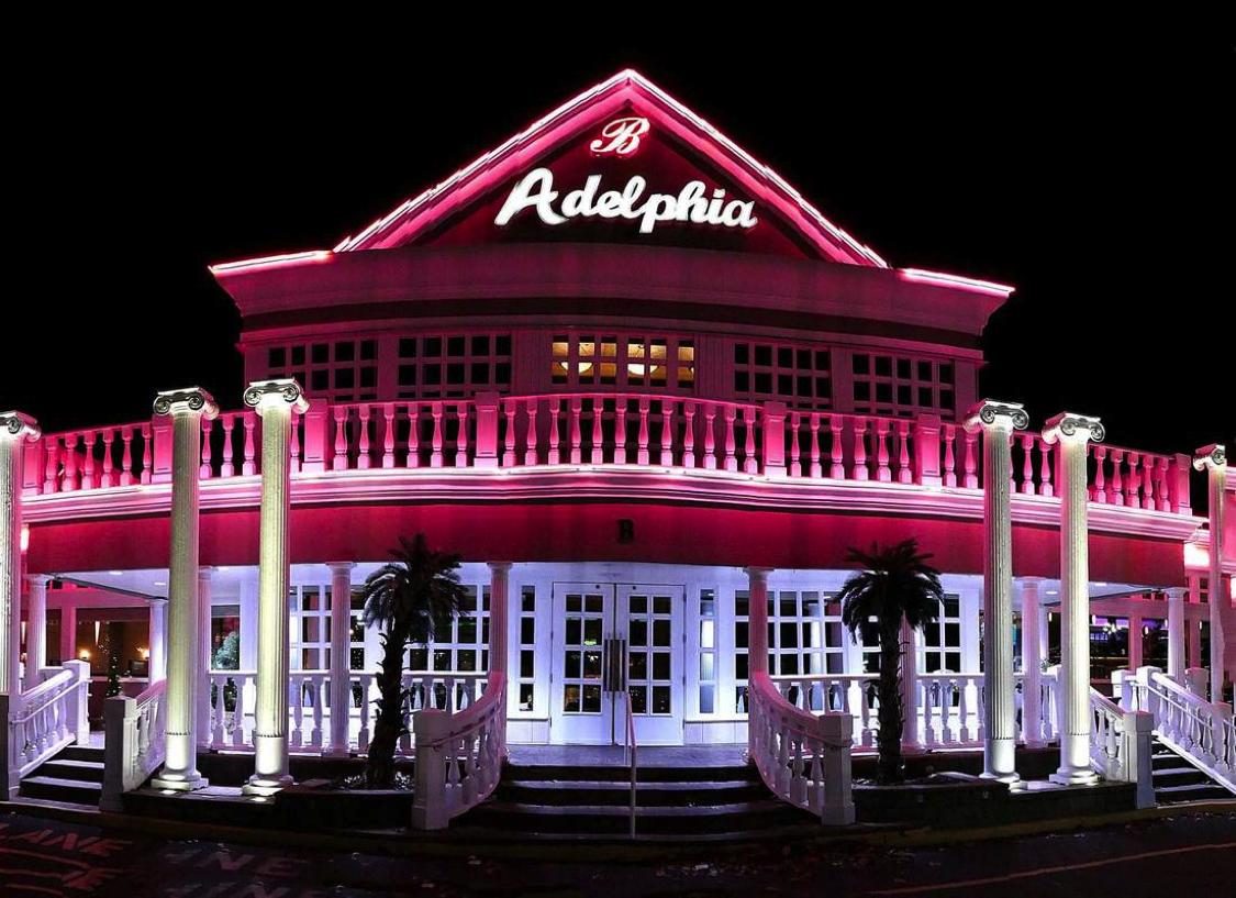 Adelphia Restaurant