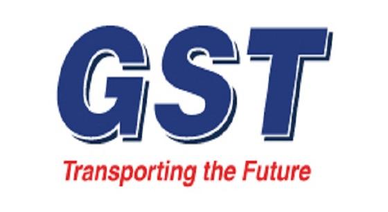 GST-card