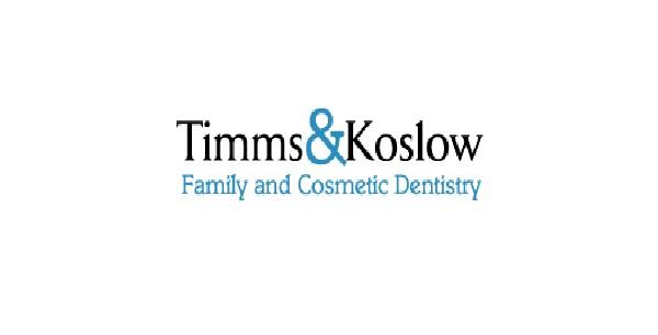 Timms & Koslow Logo