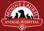 Mt Laurel Animal Hospital Logo