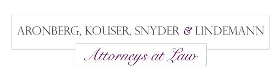 Aronberg-Kouser-Snyder-Lindemann-Logo
