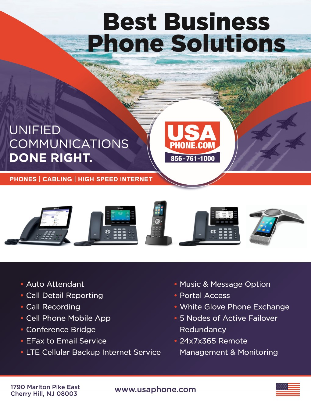 Best Business Phone Solutions