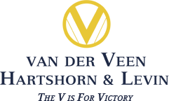vanderVeen-Hartsom-Levin-Logo